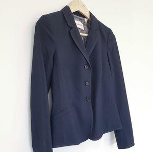 Aritzia SUNDAY BEST Navy Blazer 2